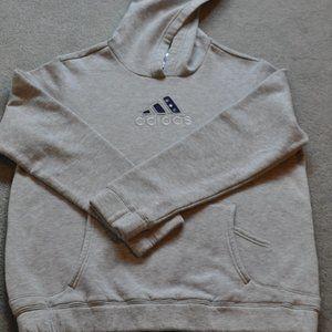 Women's Adidas Pullover Hoodie